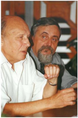 Slavov&Panov